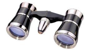 ASTRO OPERA 3x25 MED LED LYS-890
