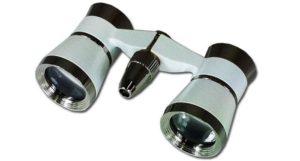 ASTRO OPERA 3x25 MED LED LYS-892