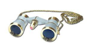 ASTRO OPERA 3x25 MED LED LYS-895