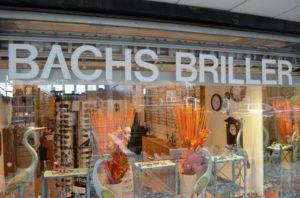 Bachs-Briller-butik-Udstillingsvindue