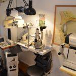 Bachs Briller Optiker butik