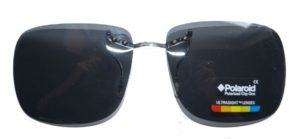 Polaroid Clip-On Ultrasight Lenses